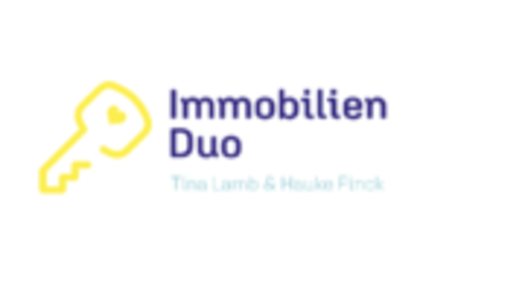 Middle logo immobilienduo