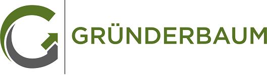 Logo gruenderbaum