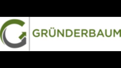 Middle logo gruenderbaum