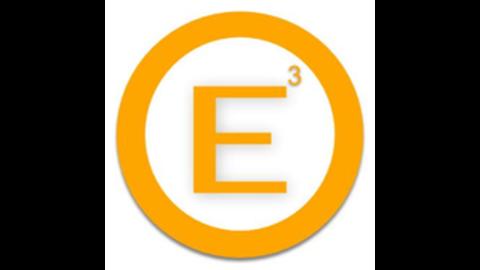 Middle logo e3