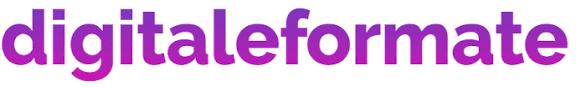 Digitaleformate logo