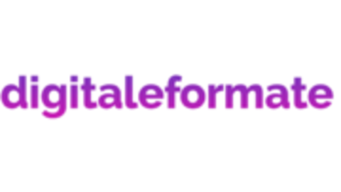 Middle digitaleformate logo