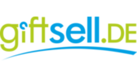 Middle logo giftsell
