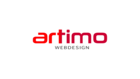 Middle artimo webdesign logo 400x107
