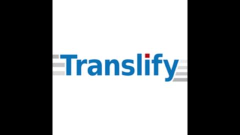 Middle translify logo quadratisch gro