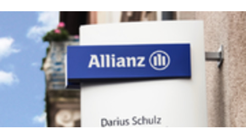 Middle ihre allianz in bockenheim