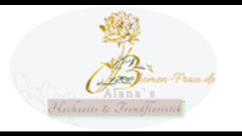 Middle logo blumenfrau