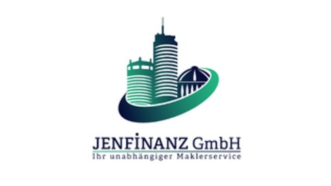 Middle logo jenfinanz gmbh finanzberatung