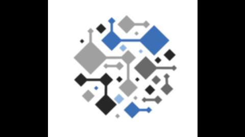 Middle facebook logo