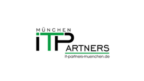Middle logo it partners