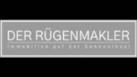 Middle r genmakler logo grau