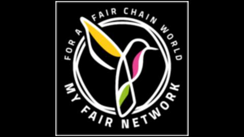 Middle my fair network logo