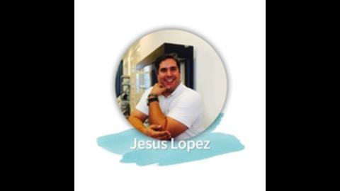 Middle geistheiler jesus lopez  logo