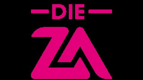 Middle die za logo magenta