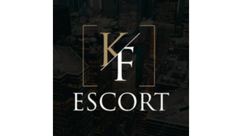 Middle logo kf escort