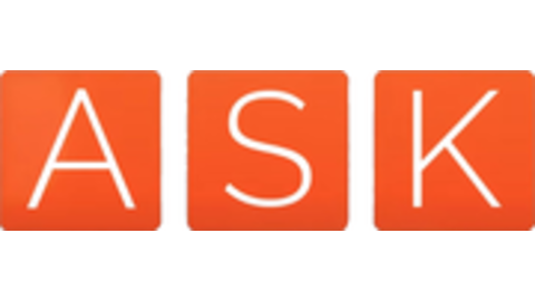 Middle ask logo