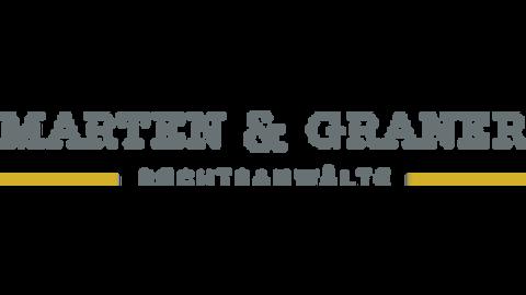 Middle logo martengraner