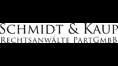 Middle schmidt kaup logo