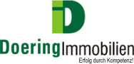 Logo doering immobilien