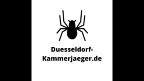 Middle duesseldorf kammerjaeger logo
