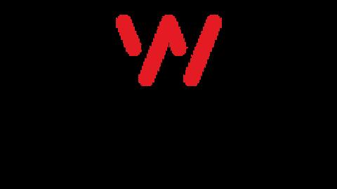 Middle logo transparent background