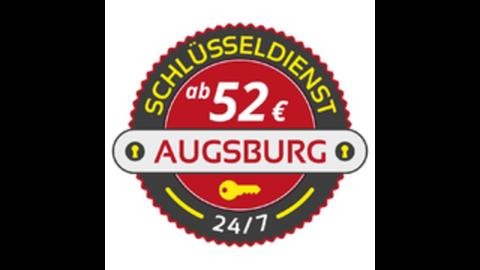 Middle amper aufsperrdienst schluesseldienst augsburg festpreis ab 52 siegel