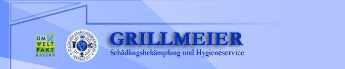 Grillmeier schaedlingsbekaempfung logo