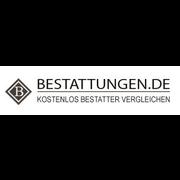 Middle logo bestattungen.de