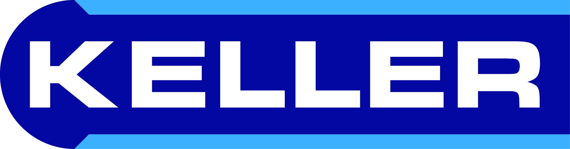 Keller logo cymk