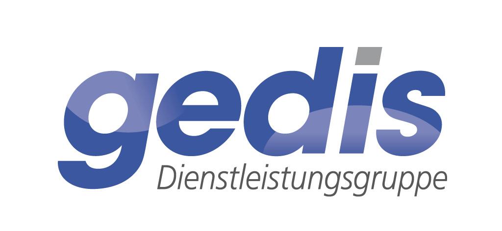 Logo gedis dienstleistung rgb 200dpi