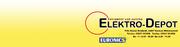 Middle elektro depot logo