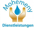 Middle mohemeny logo
