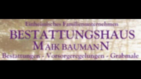 Middle baumann logo
