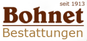 Middle bohnet bestattungen logo