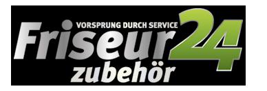 Logo friseurzubehoer24.de
