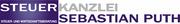 Middle steuerkanzlei puth logo
