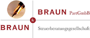 Middle braun logo