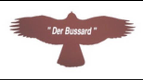Middle bussard logo