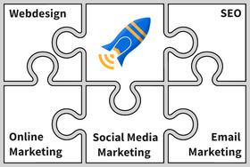 Durchstarten im Internet - Full-Service Webagentur - Bild 1