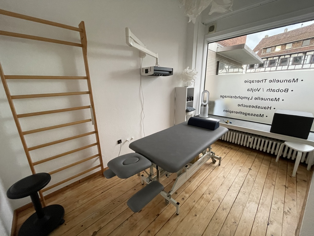 Full physiotherapie koloss