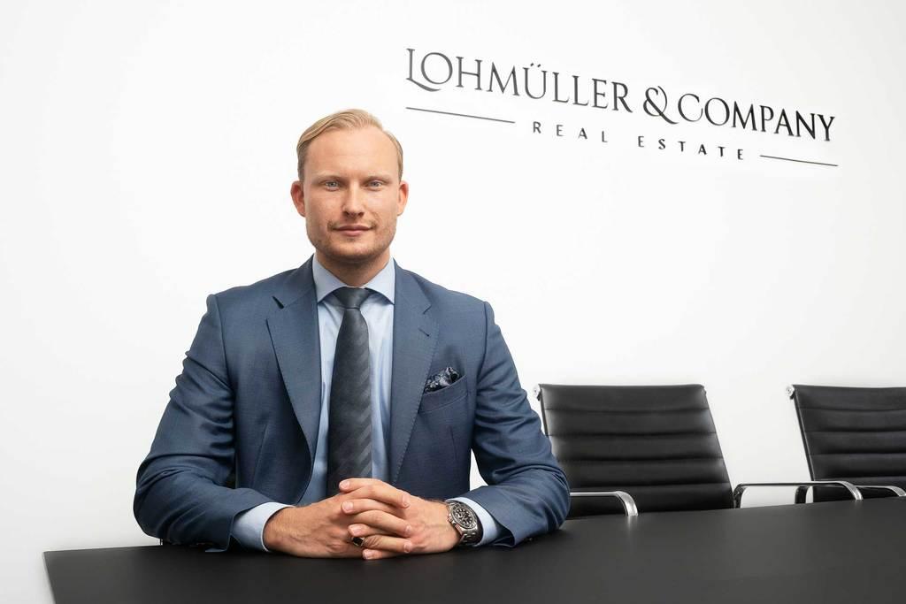 Full lohmueller company gmbh projektentwicklung
