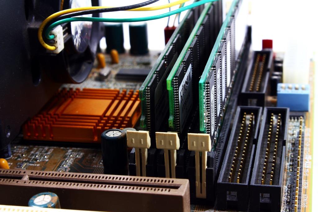 Full der computer held notdienst und reparatur virenbeseitigung