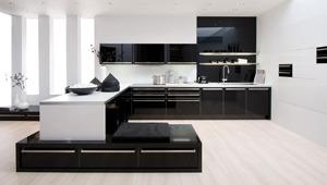Designer Einbauküchen einbauküchen design dockarm com