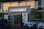 Autohaus Brütsch GmbH - Bild 16