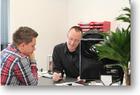 PCD systems it-dienstleistungen  Siegfried Lambertz - Bild 1