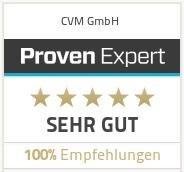 CVM GmbH - Bild 1