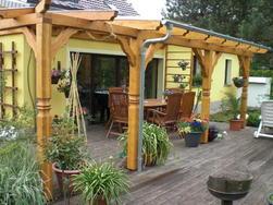 Zimmerei und Ökologischer Holzbau - Bild 2