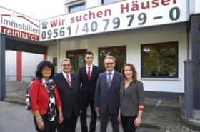 Immobilien Reinhardt GmbH - Bild 1