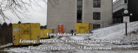 Müller Container - Bild 1
