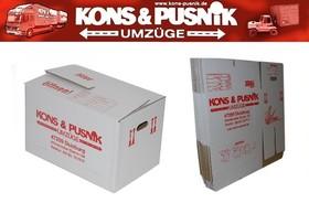 Kons & Pusnik Umzüge GmbH - Bild 4